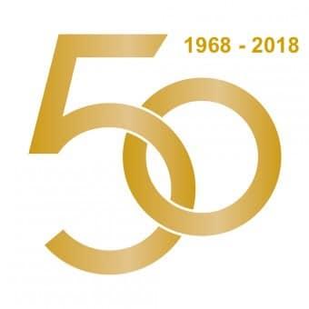 Markishuset fyller 50 år